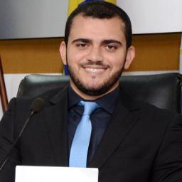 Vereador Leo Barbosa