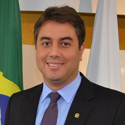 Vereador Diogo Fernandes
