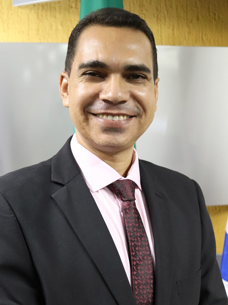 Vereador Claudemir Portugal