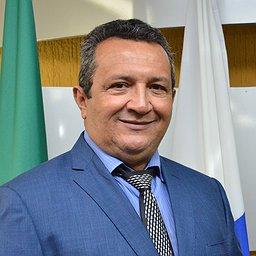 Vereador Irmão Jairo