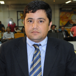 Vereador Rogério Freitas