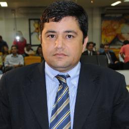 Vereador Rogeio Freitas