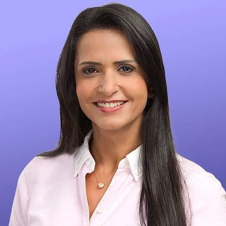 Vereadora Solange Duailibe