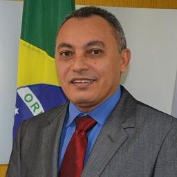 Vereador Marilon Barbosa