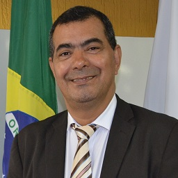 Vereador Lucio Campelo