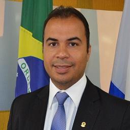 Vereador Filipe Martins