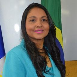 Vereadora Vanda Monteiro